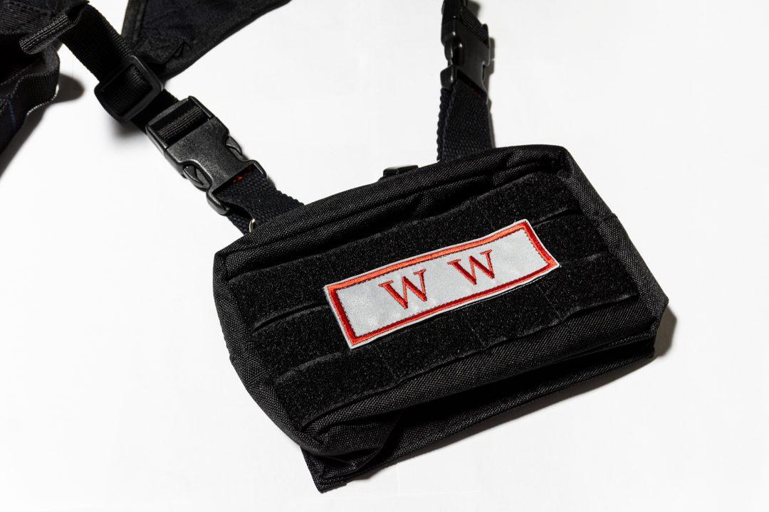 Holsterbag Nah WW Klein