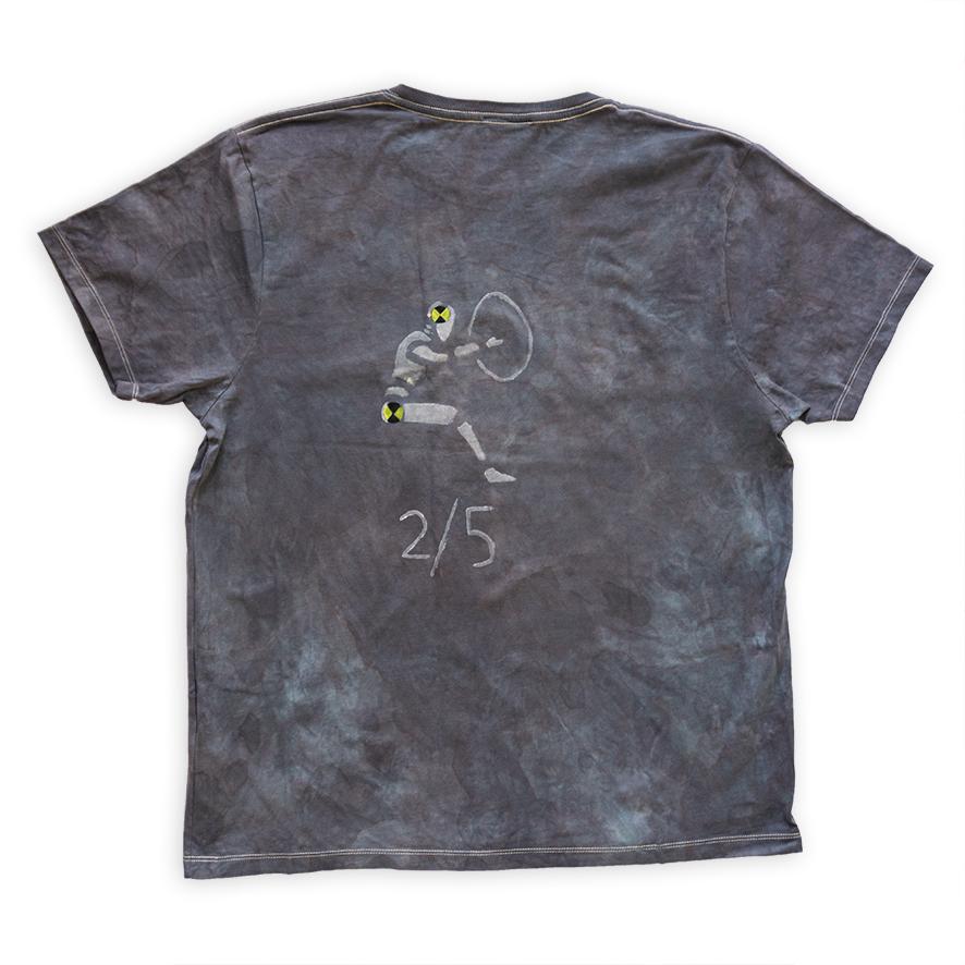 WW-Grey Smilie Shirt_Back