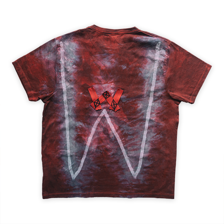 WW-Red Wonka Shirt_Back